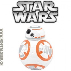 Star Wars Tirelire 3D Character BB-8