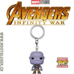 Funko Pop Pocket Keychain Avengers Infinity War Iron Man Vinyl Figure