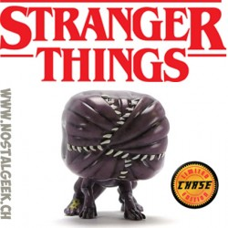 Funko Pop TV Stranger Things Dart Chase Edition Limitée