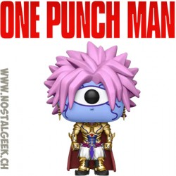 Funko Pop! Anime One-Punch Man Lord Boros Vinyl Figure