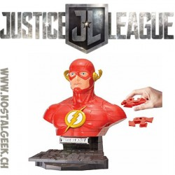 DC Comics Justice League 3D Puzzle The Flash