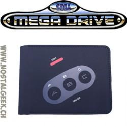 Sega Mega Drive Controller Wallet