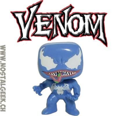 Funko Pop! Marvel Venom Exclusive Vinyl Figure