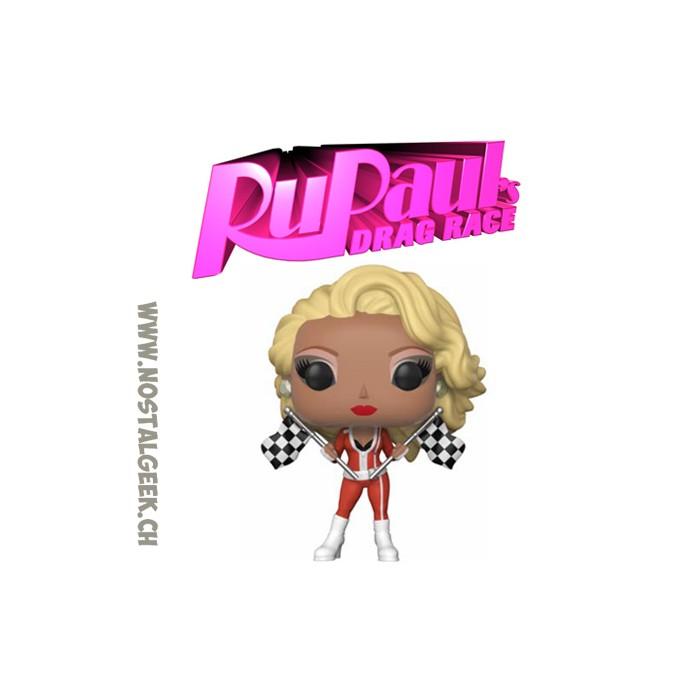 Funko Pop Drag Queen Rupaul's Drag Race Rupaul Exclusive Vinyl Figure