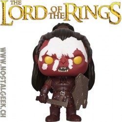 Funko Pop Movies Lord of the Rings Lurtz Vinyl Figure