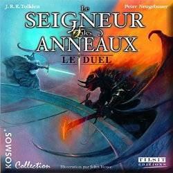 Le seigneur des anneaux - Le duel the game