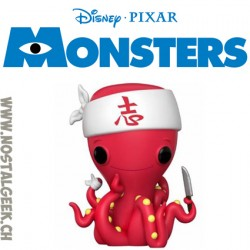 Funko Pop Disney Monsters Inc. Chef