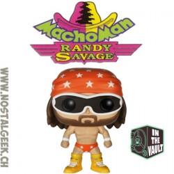 "Funko Pop! Sport: WWE - ""Macho Man"" Randy Savage Catch"
