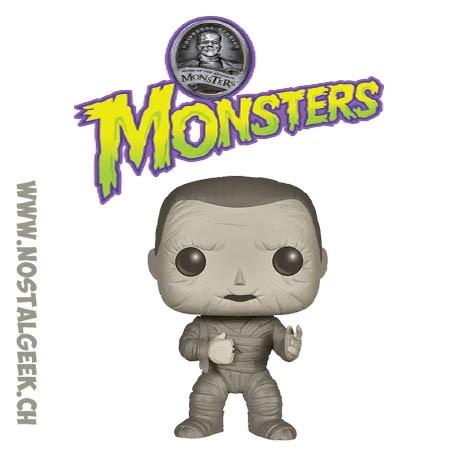 Funko Pop! Movies Universal Studio Monsters The Mummy