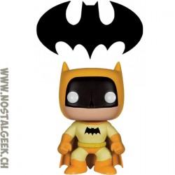 Funko Pop DC Batman Rainbow - Yellow Exclusive Vinyl Figure