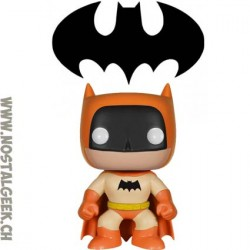 Funko Pop DC Batman Rainbow - Yellow Exclusive Vinyl Figure