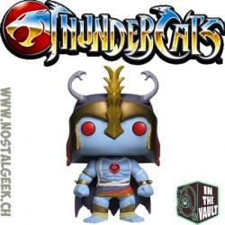 Funko Pop Television Thundercats Classic Mumm-ra Vaulted