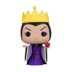 Funko Pop! Disney Blanche Neige Evil Queen