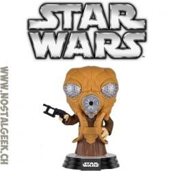 Funko Pop Star Wars Zuckuss Exclusive Vinyl Figure