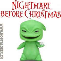 Funko Pop Disney Nightmare Before Christmas Oogie Boogie