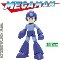Kotobukiya Mega Man 1/10 Scale Full Action Plastic Kit