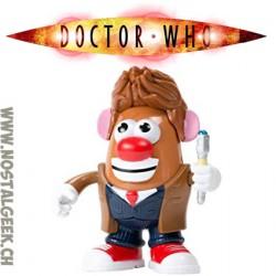 Marvel Mr. Potato Head Mixable Mashable Heroes Hulk Figure
