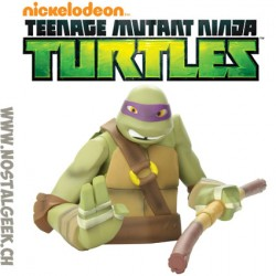TMNT Vinyl Bust Bank - Donatello