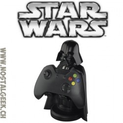 Star Wars Darth Vader Cable Guy Device Holder