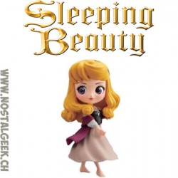 Disney Characters Q Posket Beauty and the Beast - Princess Aurora