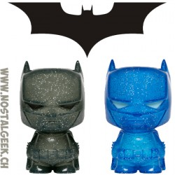 Funko Hikari XS DC Batman Grey and Blue Vinyl Figure