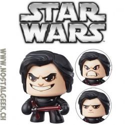 Hasbro Mighty Muggs Star Wars Kylo Ren Figure