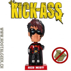 Funko Wacky Wobbler Kick Ass - Red Mistl Bobble Head Vinyl Figure
