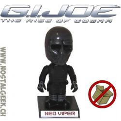 Funko Wacky Wobbler Gi Joe - Neo Viper Bobble Head