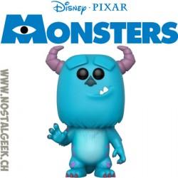 Funko Pop Disney Monsters Sulley Vinyl Figure