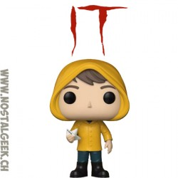 Funko Pop! Movie IT Georgie Denbrough