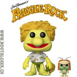 Funko Pop Fraggle Rock Wembley with Doozer Vinyl Figure