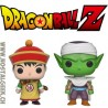Funko Pop Gohan/Piccolo 2 Pack Exclusive Vinyl Figure