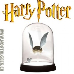 Lampe Led Harry Potter Golden Snitch