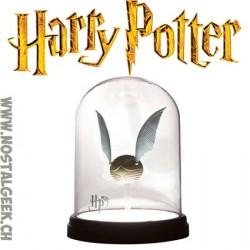 Harry Potter Golden Snitch Led Light