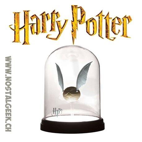 Lampe Led Harry Potter Golden Snitch