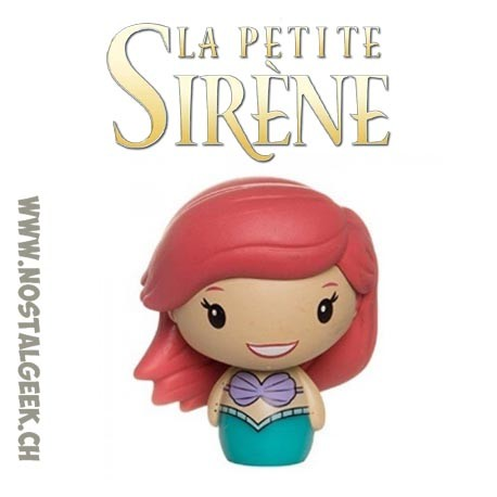 Funko Pint Size Heroes Disney Little Mermaid Ariel Vinyl Figure