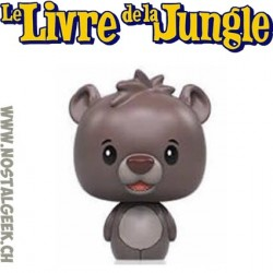 Funko Pint Size Heroes Disney Jungle Book Baloo Vinyl Figure