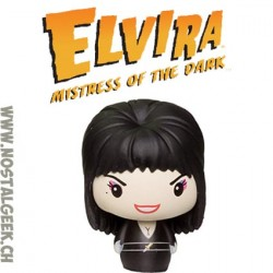 Funko Pint Size Heroes Horror Elvira Mistress of The Dark Vinyl Figure