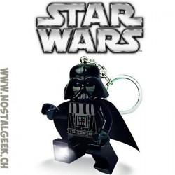 Lego Star Wars Darth Vader Porte-Clés Led