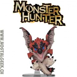 Funko Pop Games Monster Hunters Rathalos