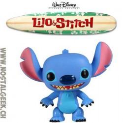 Funko Pop Disney Lilo & Stitch - Stitch Vinyl Figure