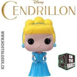 Pop Disney Cinderella (Vaulted) Vinyl Figure