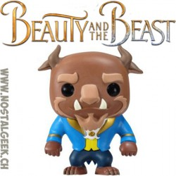 Funko Pop Disney Beauty And The Beast - Beast Vinyl Figure