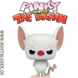 Funko Pop Pinky and the Brain (Minus Et Cortex) The Brain (Rare)
