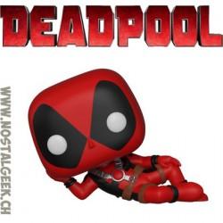 Funko Pop Marvel Deadpool (Casual)
