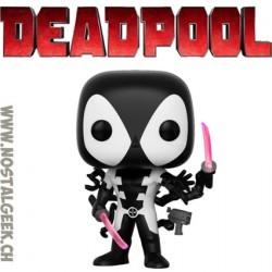 Funko Pop Marvel Deadpool - Venompool Edition Limitée (Boîte abimée)