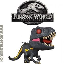 Funko Pop Movies Jurassic World Fallen Kingdom Indoraptor