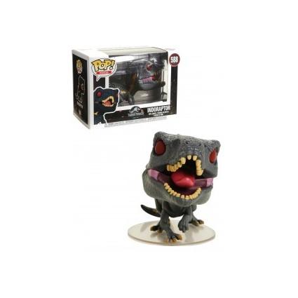 Toy Funko Pop Movies Jurassic World Fallen Kingdom