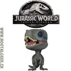 Funko Pop Movies Jurassic World Fallen Kingdom Blue Vinyl Figure