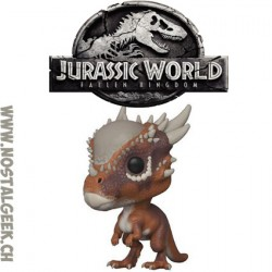 Funko Pop Movies Jurassic World Fallen Kingdom jurassic world Stygimoloch Vinyl Figure